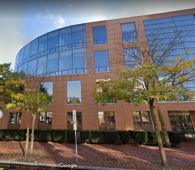Fairbank Center for Chinese Studies (Google Maps screenshot)