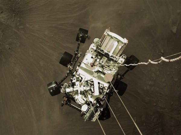 NASA毅力號「駕駛」來自台灣 特殊輪班在地球過火星時間
