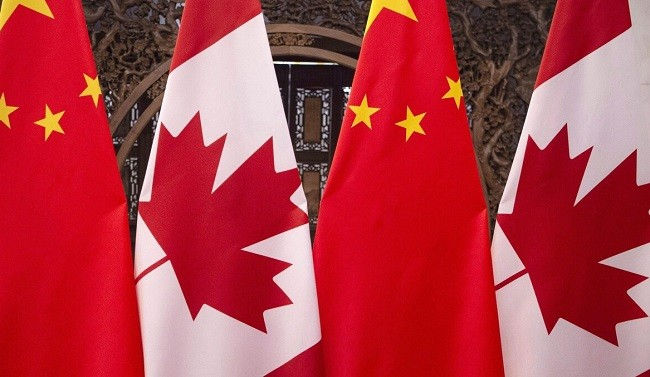 """Canadian House of Commonsbecomes first major national legislature to label China's actions in Xinjiang """"genocide."""""""