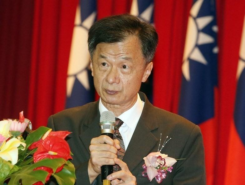 Newly appointed MAC head Chiu Tai-san.