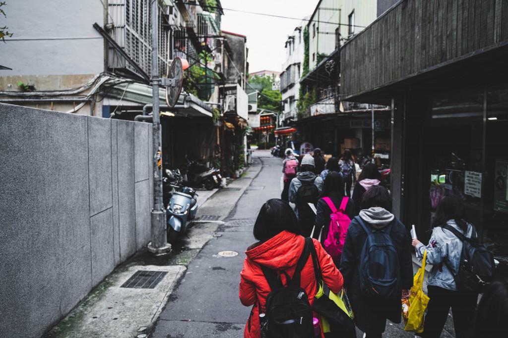 台北文學季自3月6日至6月6日登場(圖/台北文學季)
