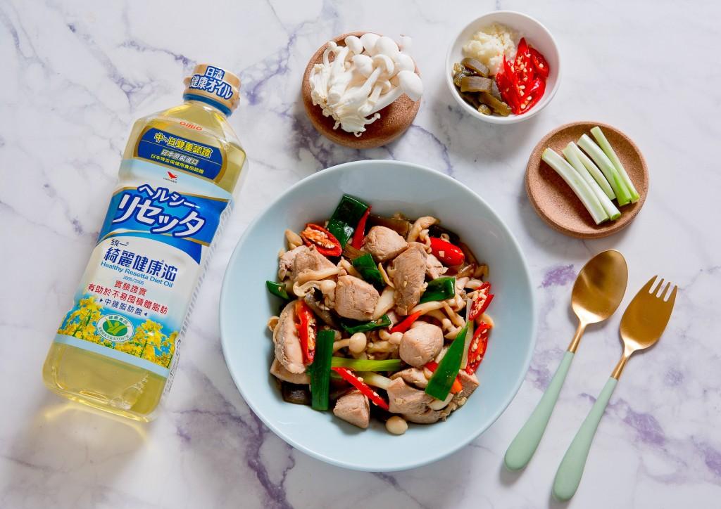 【年後瘦身】只吃沙拉、水煮輕食易破功又傷身 營養師公開窈窕食譜!