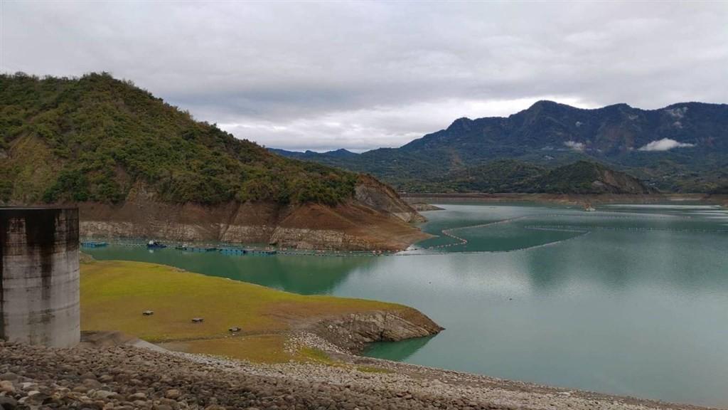 Tsengwen Reservoir