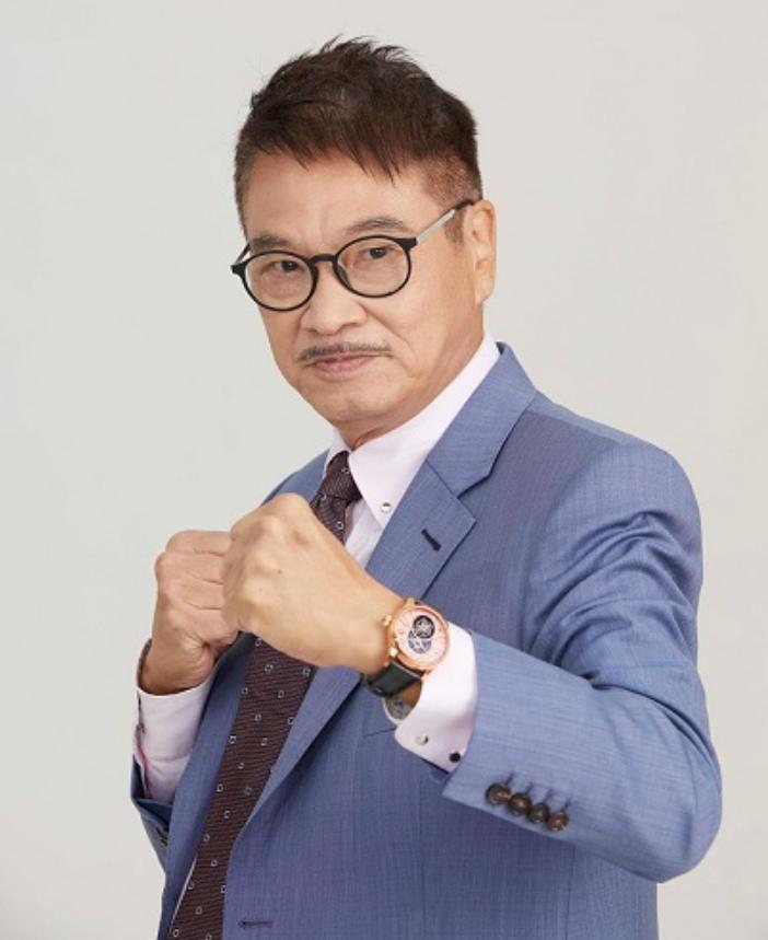 香港男星吳孟達因肝癌於27日病逝(圖/維基百科)