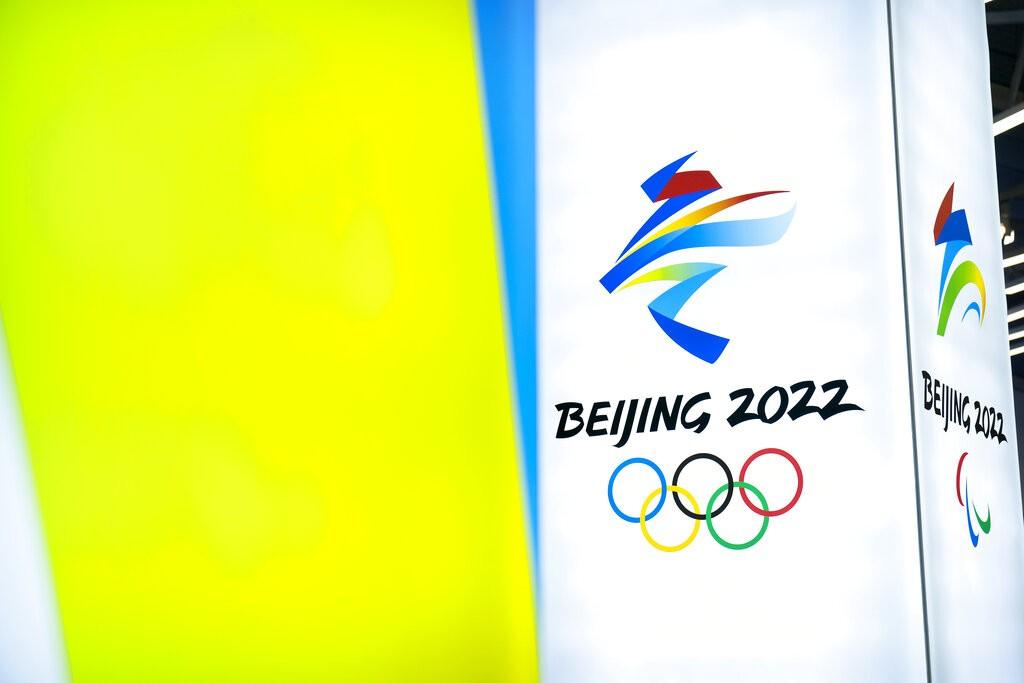 北京將於2022年舉辦冬季奧運,不過目前已有180個人權團體組成的聯盟呼籲抵制賽事(照片:美聯社)