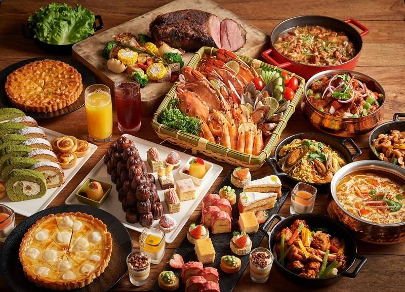 這些月份的壽星有福了 彩匯請吃自助餐