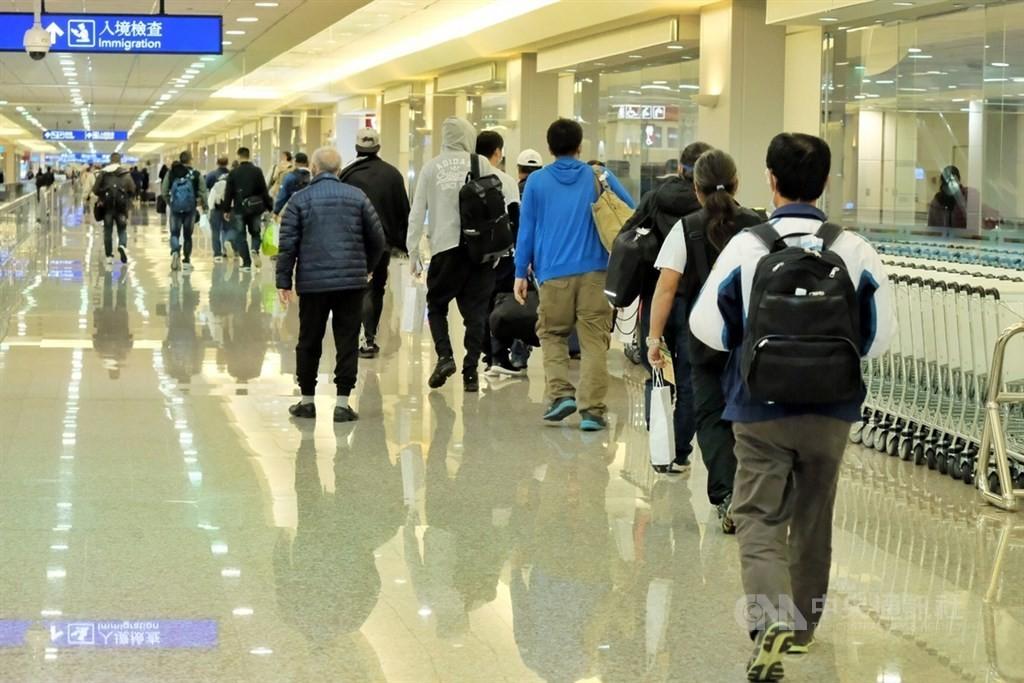 【新冠肺炎】台灣新增2例境外移入 自奈及利亞及菲律賓入境