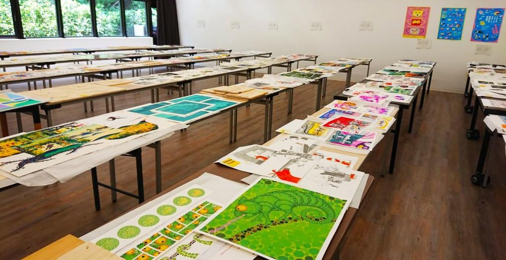 今年有8位台灣插畫家入選義大利波隆納兒童書展暨插畫展(示意圖/Bologna Children's Book Fair Faceb...