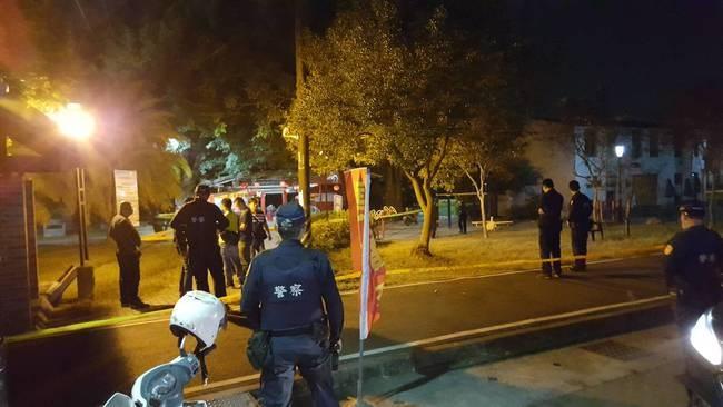 (Kaohsiung City Police Bureauphoto)