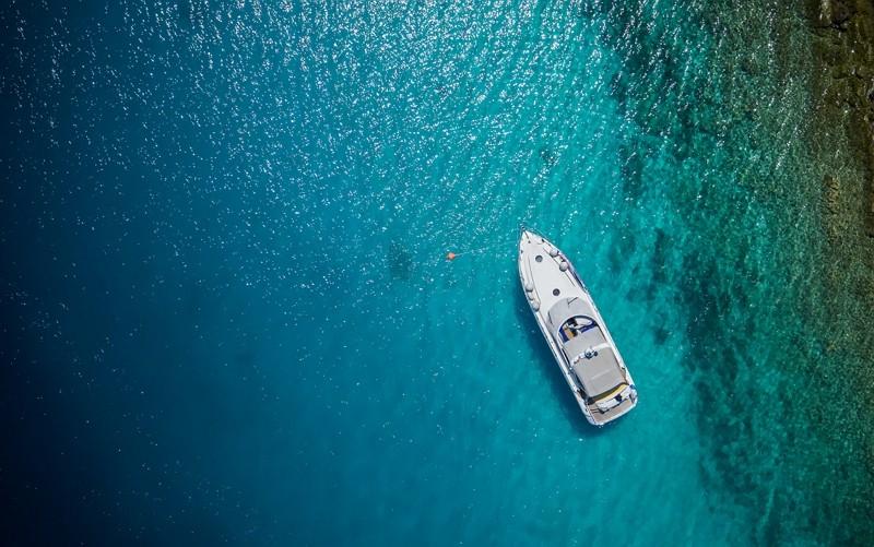 遊艇示意圖(Getty Images)