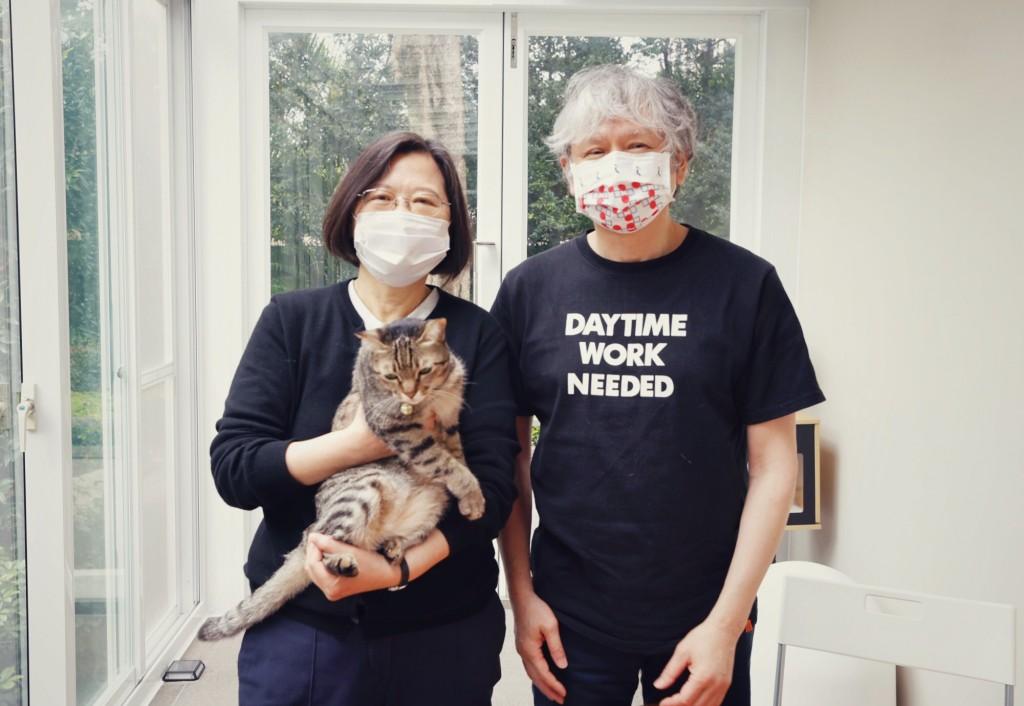 台灣首次奈良美智特展搶先看!代表作及最新現地創作超療癒