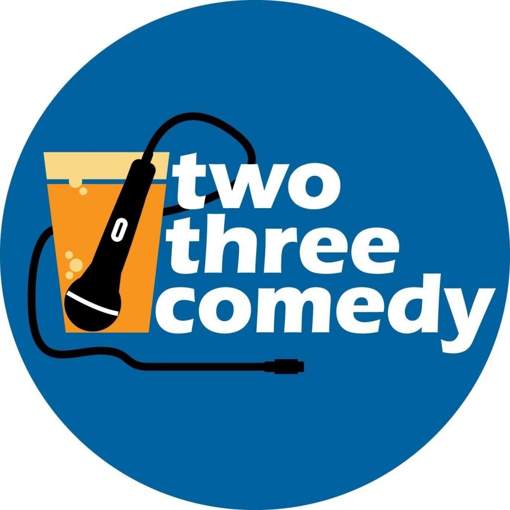 (Facebook, Two Three Comedy Club photo)