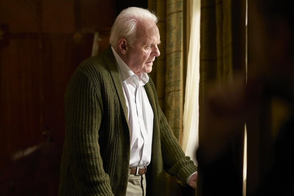 奧斯卡入圍揭曉!大衛芬奇《曼克》提名之最 《父親》安東尼霍普金斯最年長入圍者