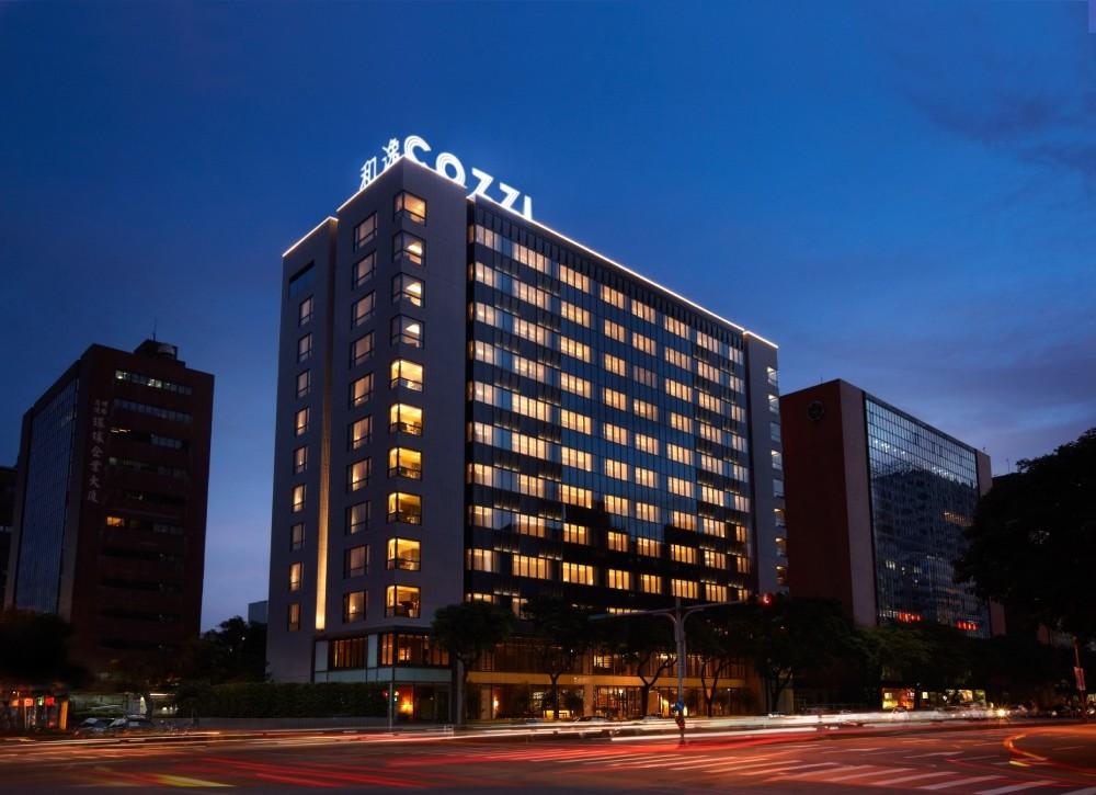 史上最強優惠 續住只要千元 台北和逸、慕軒飯店每晚1200元起