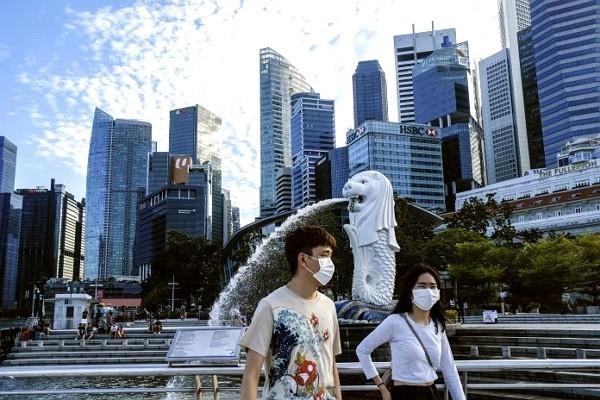"Singapore could follow Palau inTaiwan's next ""travel bubble."""