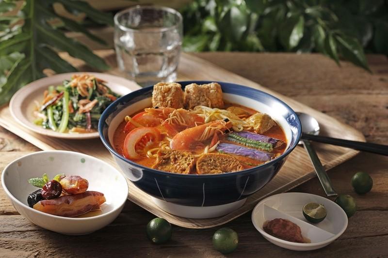 結合內用、外送與市集  《欣葉·生活·廚房》承包生活每一餐