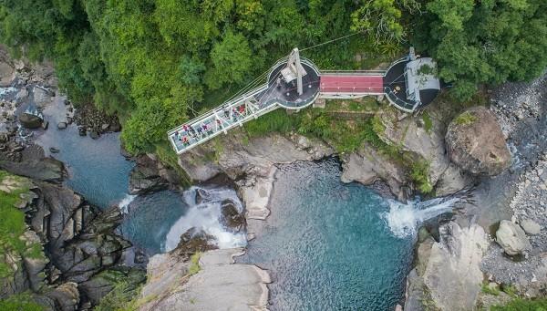 (Taoyuan Department of Tourism photo)
