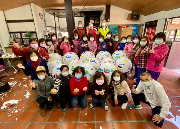 Lantern festival to return to Taiwan after pandemic pause