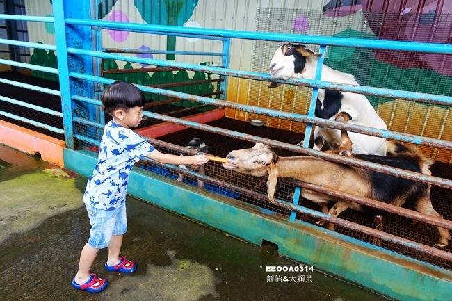 兒童節要去哪玩? 爸媽必看全台灣10大人氣親子餐廳