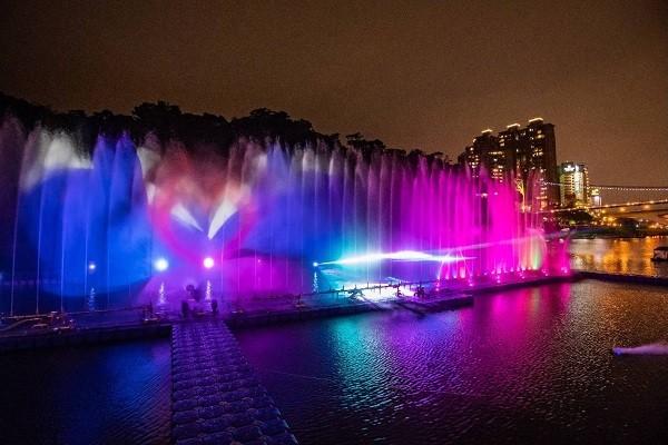 (New TaipeiTourism and Travel Department photo)
