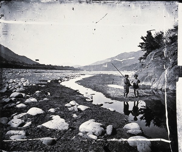 National Center of Photography and Images opens in Taipei