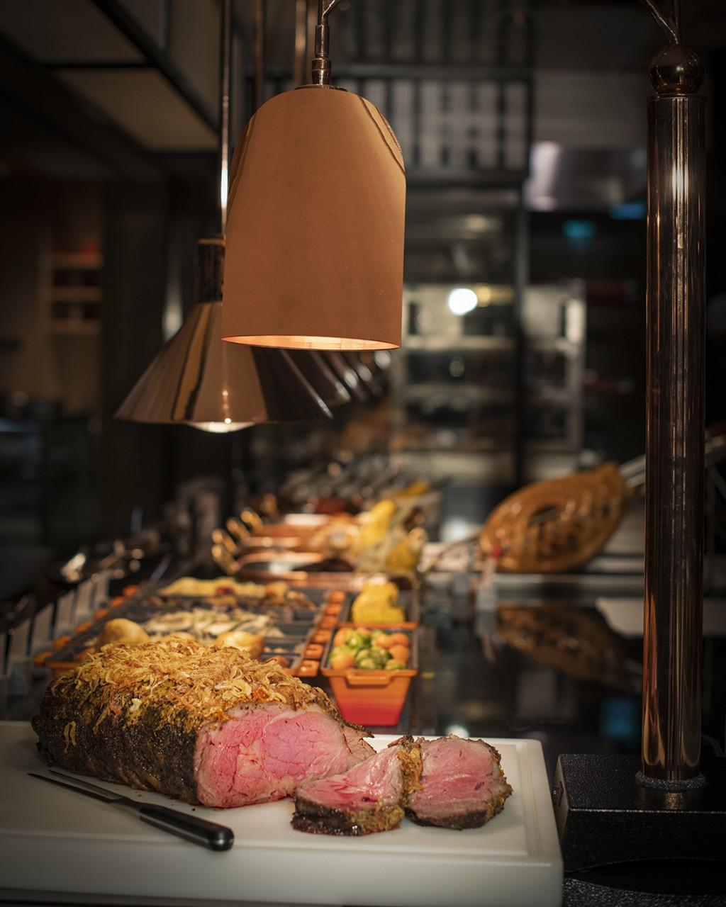 香格里拉酒店集團經典傳承歡慶50週年 台灣搶先全球 首波優惠4月1日起開始發送