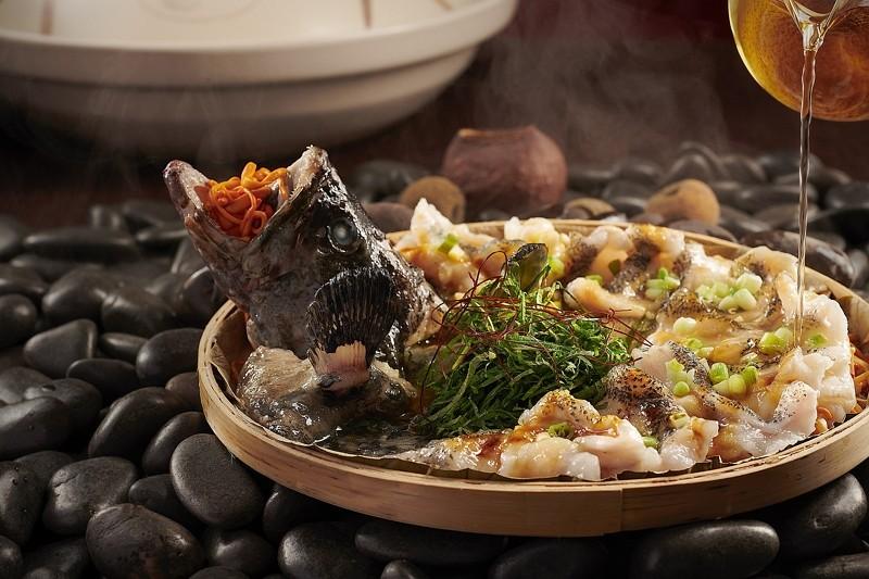 重溫「人氣經典  彩豐十味」  台南大員皇冠回味再三10道好味