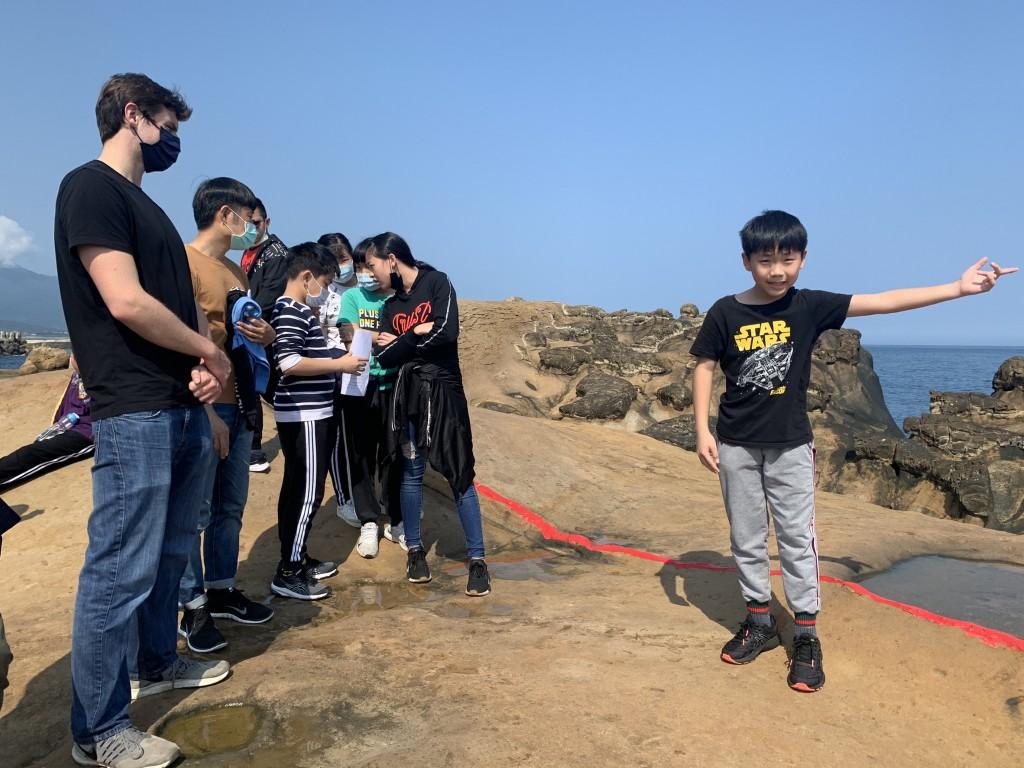 3年3億 台灣新北推動雙語實驗課程領航計畫 打造校校有雙語