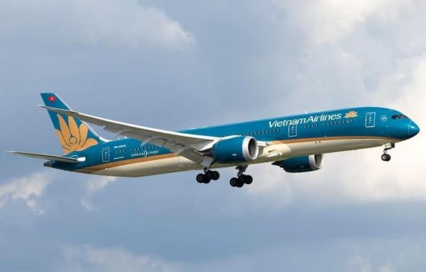 (Twitter, Vietnam Airlines photo)