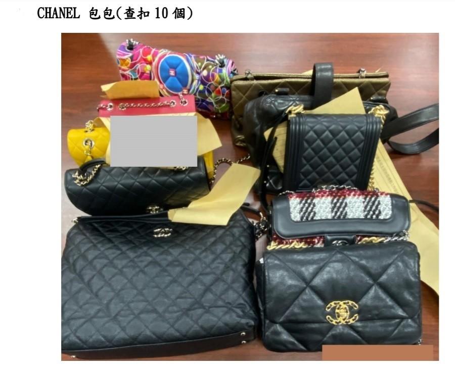 【更新】台灣調查局航基站「遺失」6.5公斤安非他命•調查官夫妻「財產來源不明」遭收押