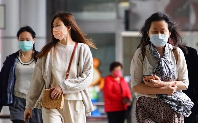 東北季風增強 北台灣越晚越冷最低溫僅16度