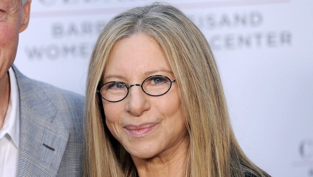 Hollywood star Barbra Streisand has expressed her sympathy with Taiwan over the Hualien train derailment