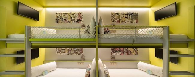 歡慶勞動節 天成飯店集團「有證我最罩」住房專案