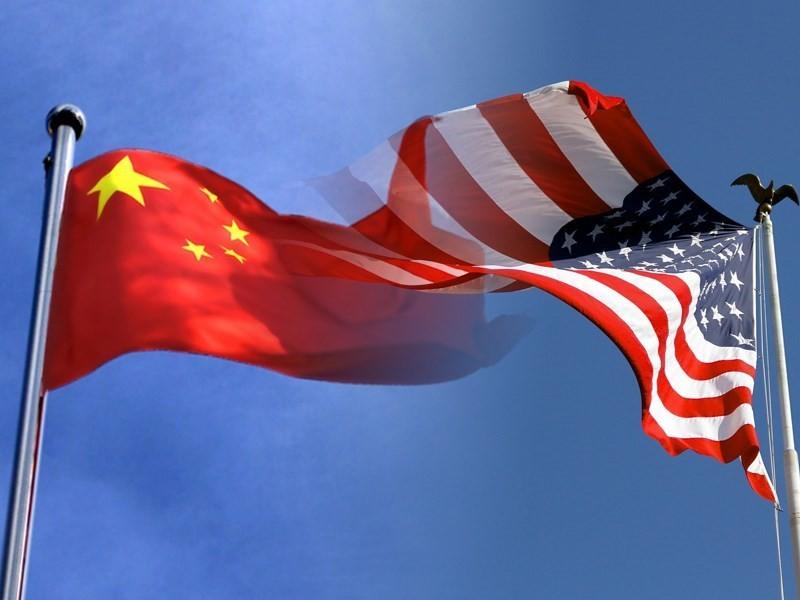 美國聯邦參議院外交委員會領袖8日提出抗中重大法案,呼籲與台灣強化夥伴關係。(圖/中央社)