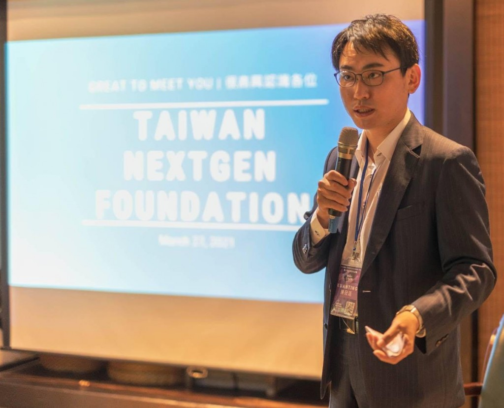 Culture and art must be part of Taiwan's 2030 bilingual plan