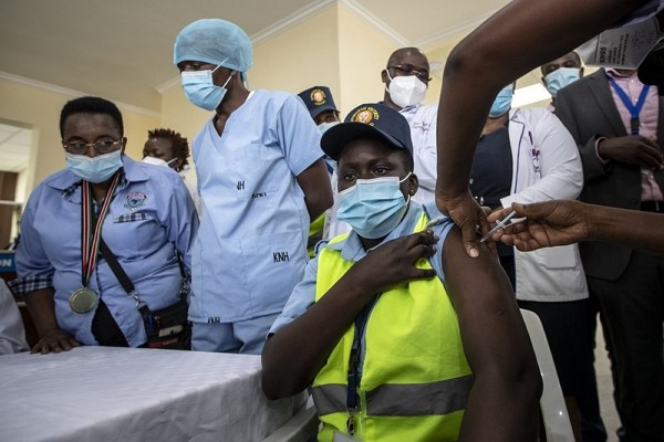 COVAX is providing vaccines to countries lacking the clout to negotiate on their own for scarce supplies, but in the past two weeks only 2 million dos...