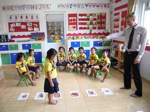 Taiwan to increase its recruitment of foreign teachers