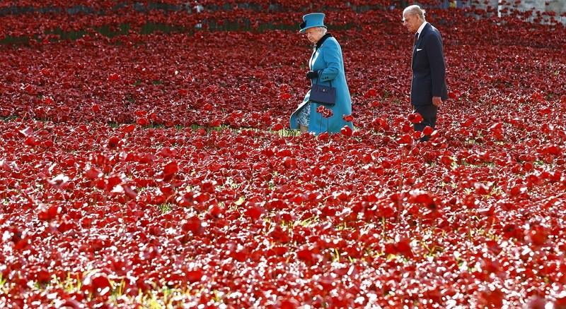 喪夫哀慟逾恆 為何英國女王不太可能遜位?