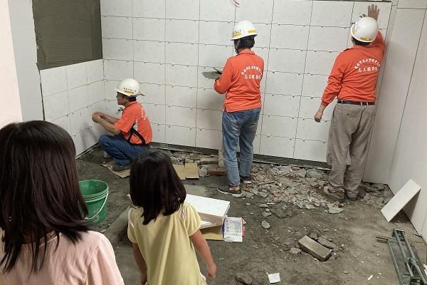 (Tainan Labor Affairs Bureau photo)