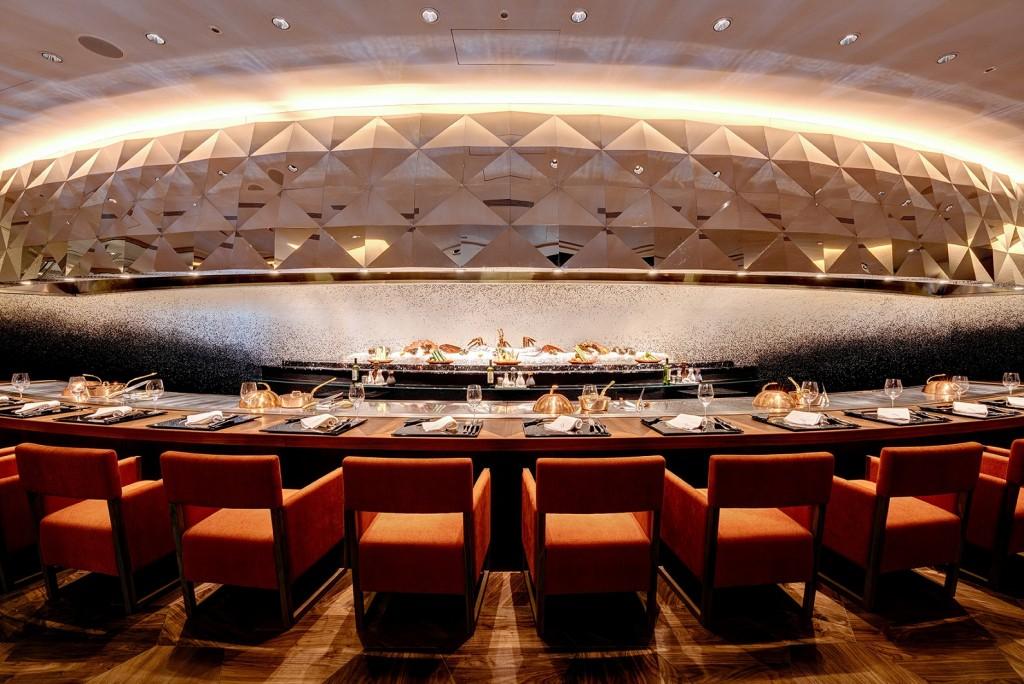 UKAI聯手國際名廚江振誠 合奏「台日法」無限追尋的美味樂章