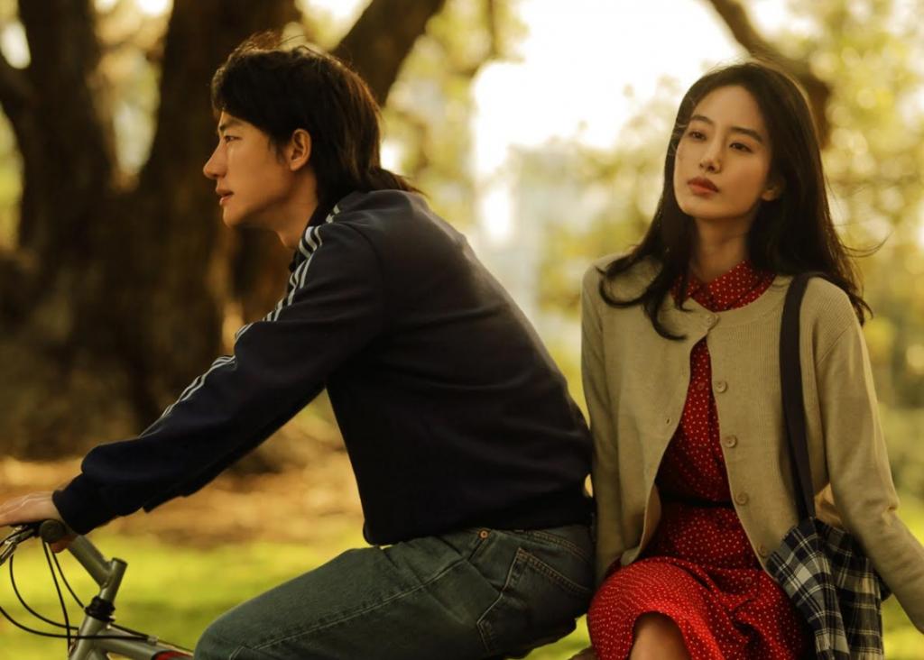 名導馮小剛新作《只有蕓知道》將於5月7日台灣感人上映。(華映娛樂提供)