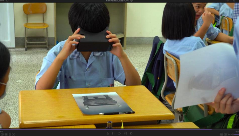 想玩!台灣故宮教具組獲德國iF設計獎 結合數位科技趣味認識故宮典藏
