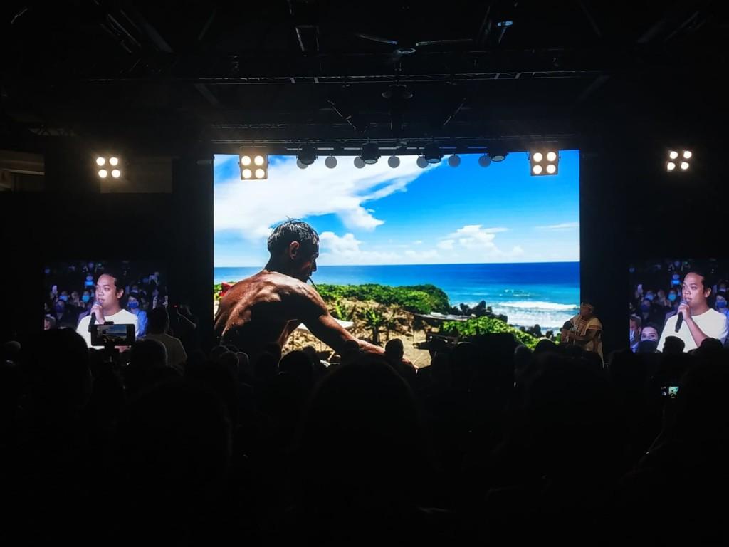 2021文博會今(16)日率先於華山文創園區開幕(圖/Taiwan News_LylaLiu)