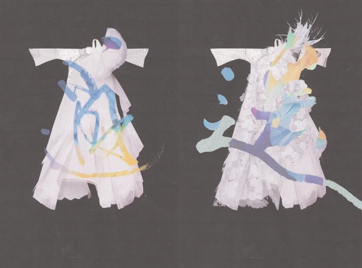 董陽孜發起的《讀衣》時尚藝術展將於5月8日登場(圖/讀衣)