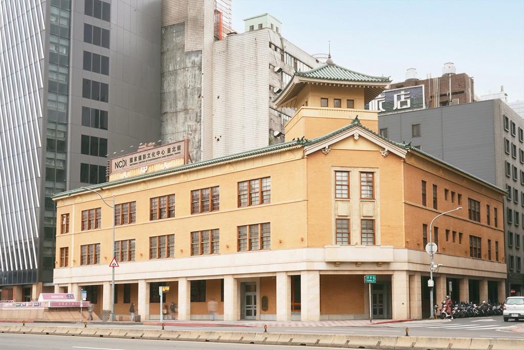 國家攝影文化中心台北館將於20日正式開幕(圖/國家攝影文化中心)