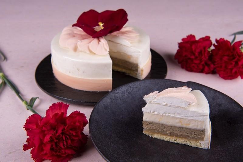 宜蘭力麗威斯汀  母親節蛋糕即日起開放預訂