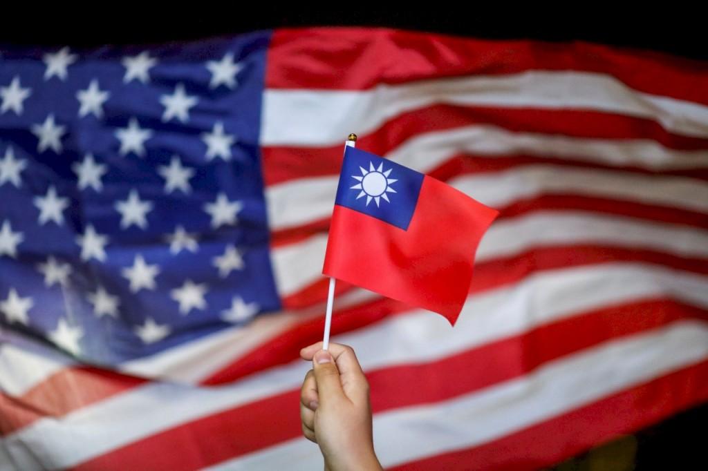歐美國會領袖齊挺台灣入WHA 外交部:展現民意殿堂的共識