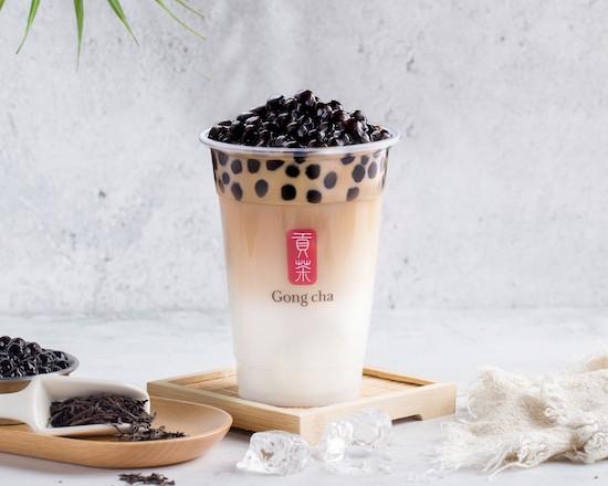 從國外紅回台灣!「貢茶」獨家初戀系飲料  滿足台日韓消費者挑剔味蕾