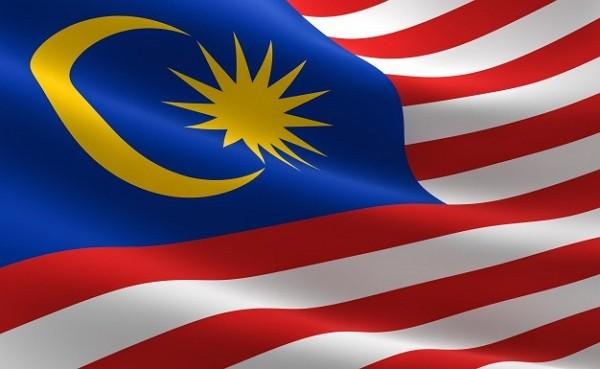 Malaysia flag (Freepik photo)
