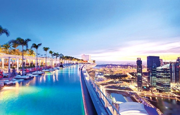 (Marina Bay Sands image)